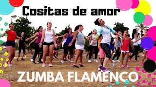 Coreo Zumba® -Flamenco- Cositas de amor