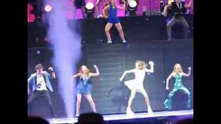 Euforia - Violetta Live Verona