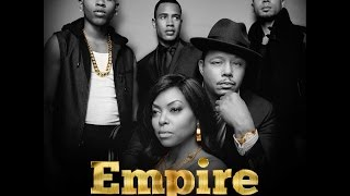 13-Empire Cast -Remember the Music- (feat. Jennifer Hudson) (ALBUM Season 1 of Empire 2015)