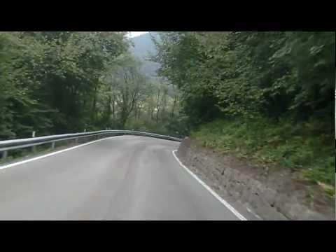 Bahadır YILMAZ, Dolomitler Gezisi Spormaggiore-İtalya Super Tenere 1200