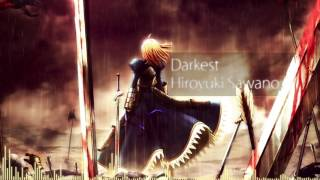 Thunderbolt Fantasy OST - Darkest