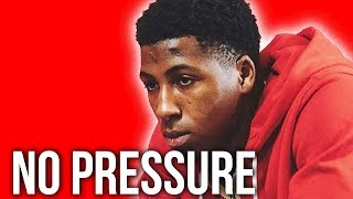 "(RAW) NBA Youngboy Type Beat ""No Pressure"" 2018 Instrumental Lbeats"