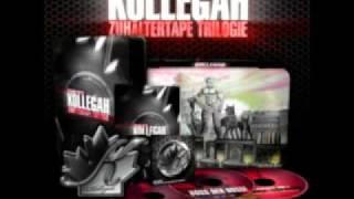 Kollegah - Hoodtape Vol.1 Snippet