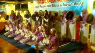 Al Hidayah rebana-ucapan hikmah