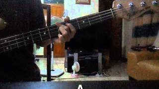 You'll Come by Hillsong (Bass Lesson)