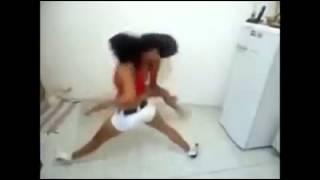 Meninas dançando Funk  ♪♪