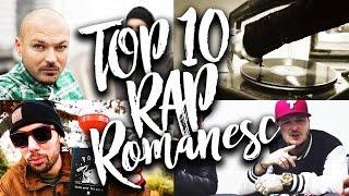 TOP 10 Melodii Noi de Rap & Hip-Hop Romanesc - Noiembrie, 2016