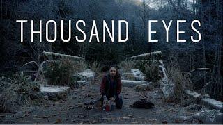 Raven Reyes || Thousand Eyes