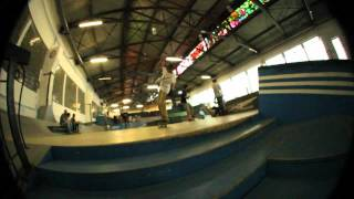 Tommaso Guarracino 10 tricks