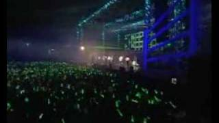 SS501 - PASSION (live) CONCERT 'STEP UP'