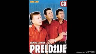 Preldzije - Djevojka sa prela - (Audio 2006)