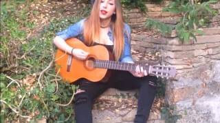 Red Hot Chili Peppers - Dark Necessities (Cover by Elena Conforto)