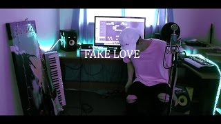 """THIS IS HOW """"FAKE LOVE"""" BY DRAKE SHOULD'VE SOUNDED…"""