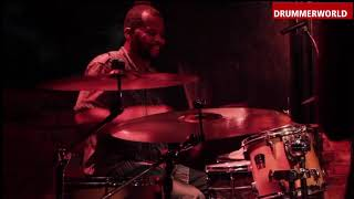 Lil John Roberts: Drum Solo with Snarky Puppy
