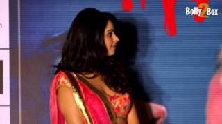 Mallika Sherawat Naughty Talks on Dirty Politics Hot Scene width=
