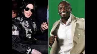 Michael Jackson feat. Pitbull & Akon