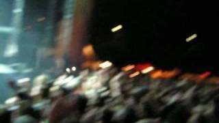 Guano Apes - Open Your Eyes LIVE at Benatska noc 09'