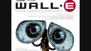 3- Wall E (Wall E)