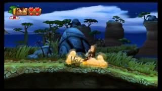 Donkey Kong Country: Tropical Freeze - Stickerbush Symphony Theme (Bramble Blast Remix)