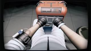Statik - Release Trailer (PSVR)