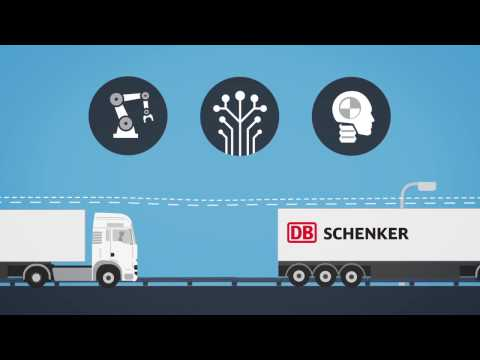 DB Schenker and MAN - partners for platooning!