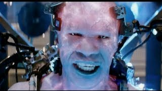 The Amazing Spider-Man 2 - Electro Comic Con Teaser