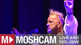 Public Image Ltd - Public Image | Live in Sydney | Moshcam