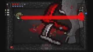 The Binding of Isaac: Rebirth Very Fast Satan Kill!