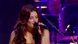 Idina Menzel - Tomorrow (from LIVE: Barefoot at the Symphony)