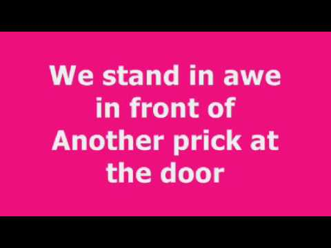 studio-killers-ode-to-the-bouncer-lyrics-jujuppe