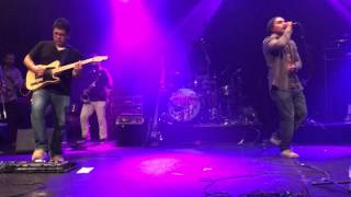 Maad T-Ray - Babylon Drugs live in San Diego
