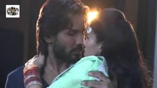 Ravi & Devika Romantic Dance Serial Kalash On Location 5 jan 2016 width=