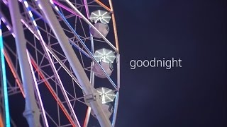 pathways - goodnight (official music video) [fanservice vol 2 release]