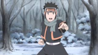 Obito Uchiha-Kakashi Hatake「AMV」Thousand Foot Krutch-Scream