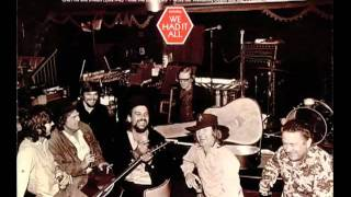 Waylon Jennings - Willy the Wandering Gypsy and Me