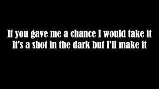 Rather Be - Ebony Day & Shaun Reynolds (cover) - w/ lyrics