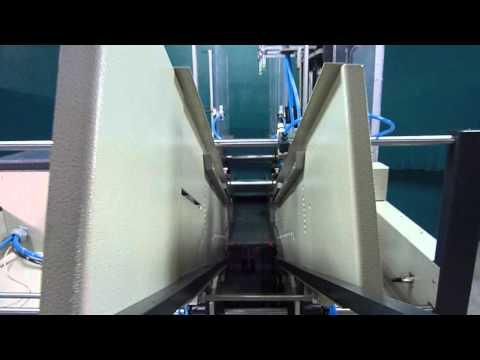 PVC Silindir Kutu Makinası