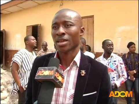Adom TV News (11-2-16)