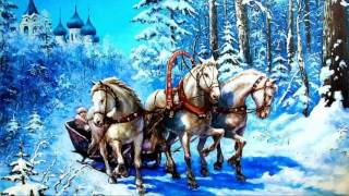 La promenade en traineau (Sleigh Ride) - Danielle Licari - Leroy-Anderson