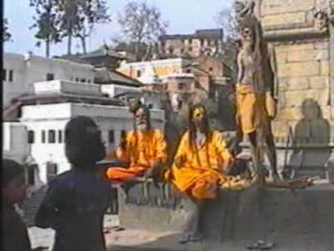 Nepal नेपाल – Bodnath e Pashupatinat (4 parte)