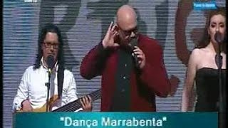 "Fernando Correia Marques ""Dança Marrabenta"""
