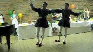 DancingZorba