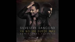 Ya no me duele más Remix   Silvestre Dangond ft Farruko  cover audio