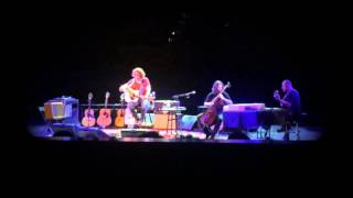 "Chris Cornell - ""Ave Maria"" - 9/20/15 @ Walt Disney Concert Hall"