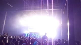 Intro Chris Schweizer @ A State Of Trance 800, Jaarbeurs Utrecht
