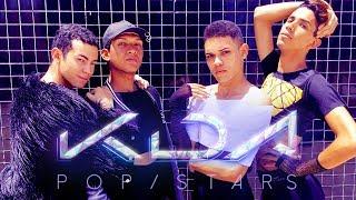 K/DA - POP/STARS (League of Legends) Dance Cover by Rainbow+