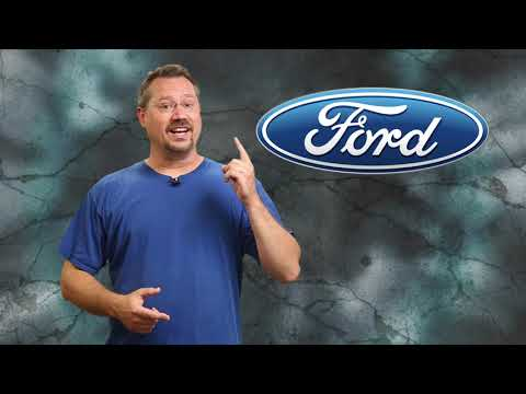 Ford's OTHER Electric Truck! | The Ford Ranger EV