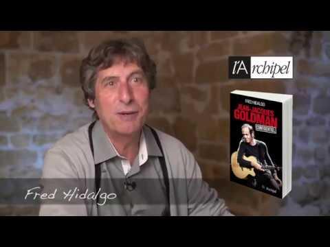 Vidéo de Fred Hidalgo