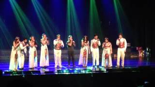 Vocal Livre ft. Andre