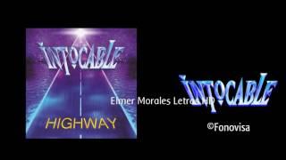 Intocable - Arrepentido -  Letra HD Estreno 2016